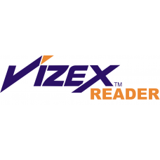 VizEx Reader - Annual Subscription License
